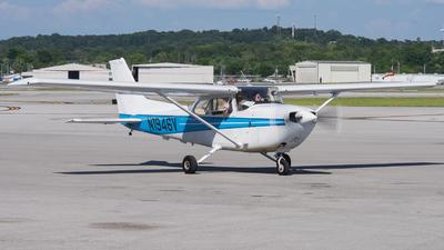 N1946V - Cessna R172K Hawk XP - Private