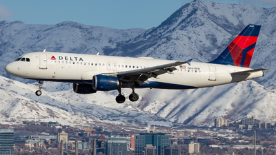 A picture of N363NW - Airbus A320212 - Delta Air Lines - © John Marzo