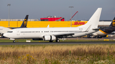 A picture of OMGEX - Boeing 7378AS - AirExplore - © Markus Altmann