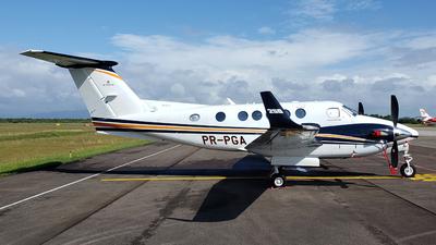 PR-PGA - Beechcraft B200GT Super King Air - Private