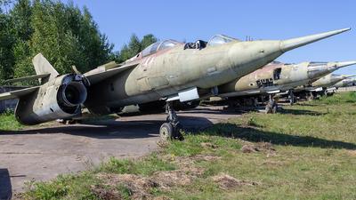 63 - Yakovlev Yak-28U - Soviet Union - Air Force