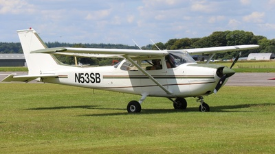 A picture of N53SB -  - [0265] - © ian simpson
