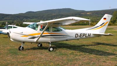 D-EPLH - Cessna R182 Skylane RG II - Private