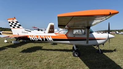 N8471M - Cessna A150K Aerobat - Private