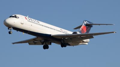 N970AT - Boeing 717-2BD - Delta Air Lines