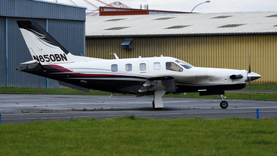 N850BN - Socata TBM-850 - Private