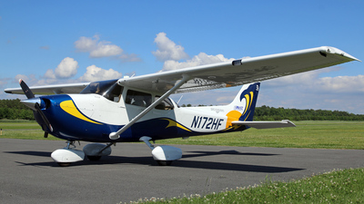 N172HF - Cessna 172S Skyhawk SP - Private