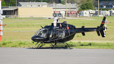 C-GPIH - Bell 407 - Summit Aviation