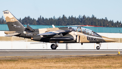 C-GYTO - Dassault-Breguet-Dornier Alpha Jet A - Top Aces