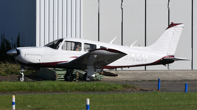 F-GALH - Piper PA-28R-200 Cherokee Arrow - Private