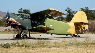 150 - PZL-Mielec An-2R - North Macedonia - Air Force