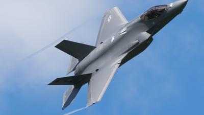 17-5266 - Lockheed Martin F-35A Lightning II - United States - US Air Force (USAF)