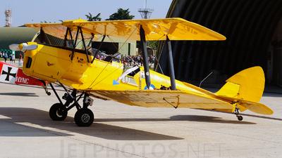 I-GATO - De Havilland DH-82A Tiger Moth - Private