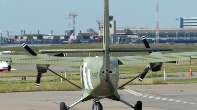 C-FVAT - Viking DHC-6-400 Twin Otter - Viking Airlines