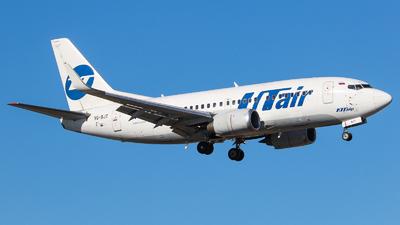 VQ-BJT - Boeing 737-524 - UTair Aviation