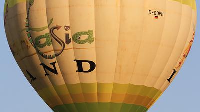 D-OOPH - Schroeder Fire Balloons G85/24 - Skytours Ballooning