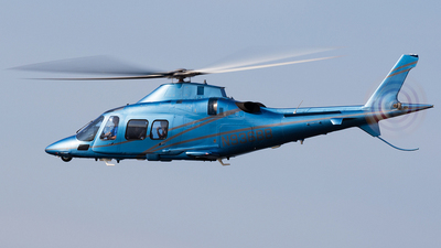 N936BB - Agusta A109S Grand - Private