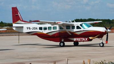 PR-JOH - Cessna 208B Grand Caravan - Fretax Táxi Aéreo