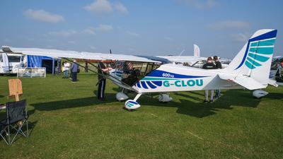 G-CLOU - Sky Ranger Ninja 80 - Private