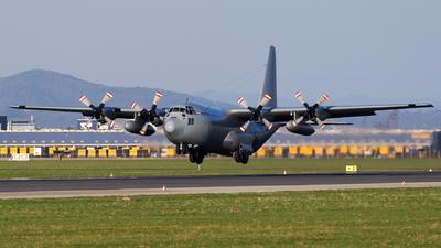 8T-CB - Lockheed C-130K Hercules - Austria - Air Force