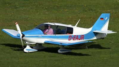 A picture of DEAJR - Robin DR400/180R Remorqueur - [815] - © Daniel Schwinn