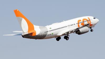 PR-VBH - Boeing 737-73V - GOL Linhas Aéreas