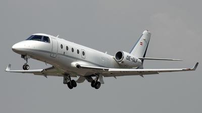 OE-GLF - Gulfstream G150 - Avcon Jet