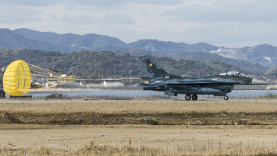 93-8551 - Mitsubishi F-2A - Japan - Air Self Defence Force (JASDF)