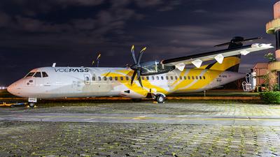 PR-MPW - ATR 72-212A(500) - VoePass Linhas Aéreas