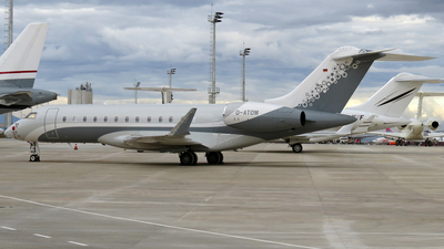D-ATOM - Bombardier BD-700-1A10 Global Express - FairJets