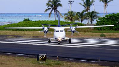 HK-4224 - Let L-410UVP-E Turbolet - Searca - Servicio Aéreo de Capurgana