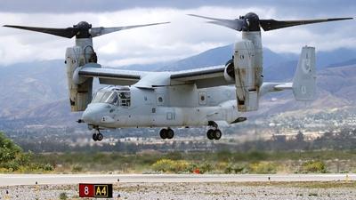 168619 - Boeing MV-22B Osprey - United States - US Marine Corps (USMC)