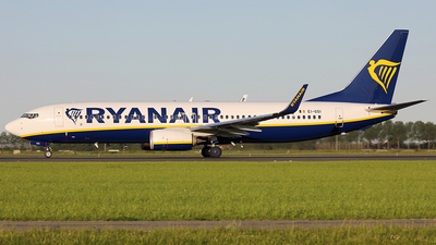 A picture of EIGSI - Boeing 7378AS - Ryanair - © AviaStar Photography