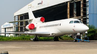M-SURE - Dassault Falcon 7X - Youngone