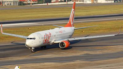 PR-GUL - Boeing 737-8EH - GOL Linhas Aéreas