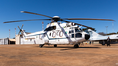 FAB8506 - Eurocopter EC 725 Caracal - Brazil - Air Force