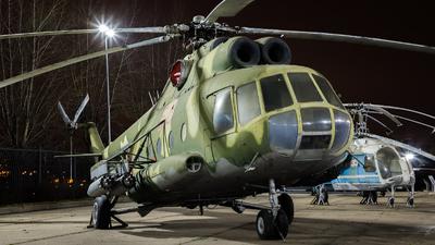 68 - Mil Mi-8T Hip - Russia - Air Force