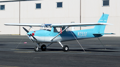 A picture of N255E - Cessna 150M - [15078149] - © Huy Do