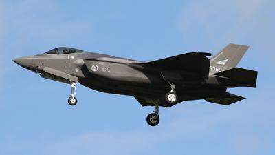 5388 - Lockheed Martin F-35A Lightning II - Norway - Air Force