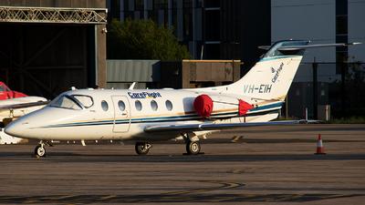 A picture of VHEIH - Beech 400A Beechjet -  - © Matthew McDonald