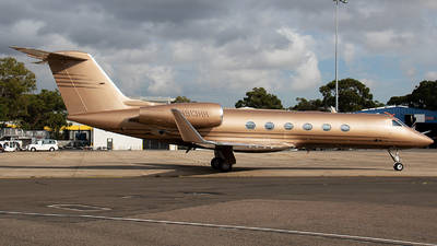 N913HH - Gulfstream G450 - Private