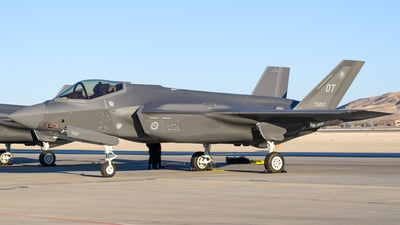 17-5267 - Lockheed Martin F-35A Lightning II - United States - US Air Force (USAF)