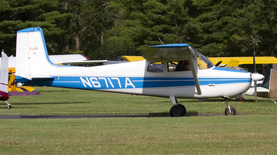 N6717A - Cessna 172 Skyhawk - Private