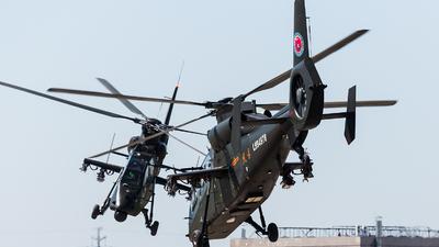 LH94978 - Harbin WZ-19 - China - Army