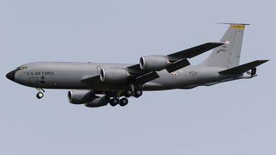 59-1523 - Boeing KC-135T Stratotanker - United States - US Air Force (USAF)