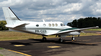 A picture of PRCEB - Beech C90GT King Air - [LJ1807] - © jotaspotter