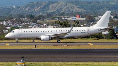 N373NC - Embraer 190-100LR - Untitled