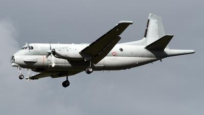 27 - Dassault-Breguet Atlantique 2 - France - Navy