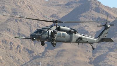 91-26352 - Sikorsky HH-60G Pave Hawk - United States - US Air Force (USAF)