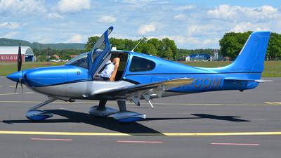 OK-COM - Cirrus SR22T-GTS Platinum - Private